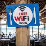 bahaya wifi
