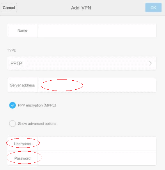 menggunakan vpn di xiaomi - 2