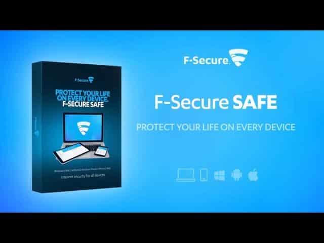 antivirus-f-secure