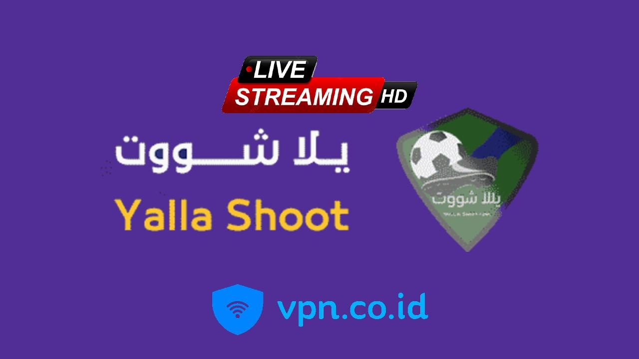 yalla shoot tv