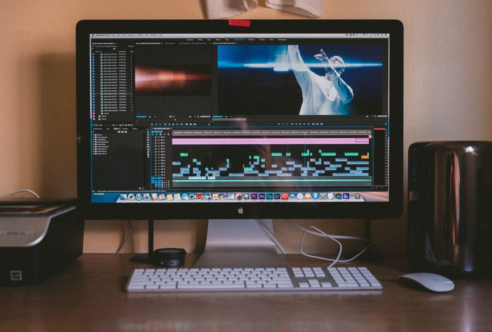 5 Software Edit Video Terbaik Smartphone Untuk Pemula