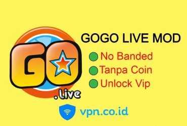 Gogo Live Mod Apk