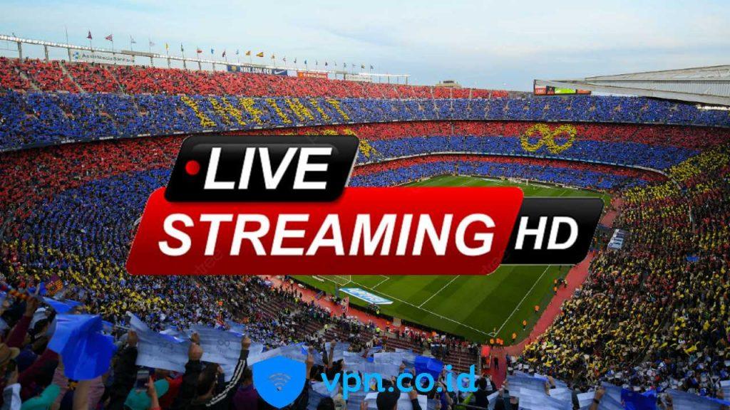 Live Football TV Streaming HD Apk Update 2021 - VPN.co.id