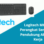 Logitech MK235