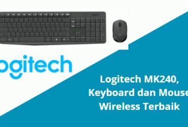 Logitech MK240