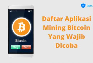 aplikasi minning bitcoin