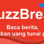 Cara Menghasilkan Uang Dari Aplikasi Buzzbreak