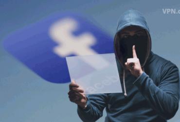 Cara Hack Facebook Orang