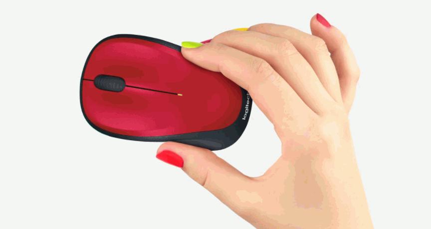 Rekomendasi Mouse Wireless