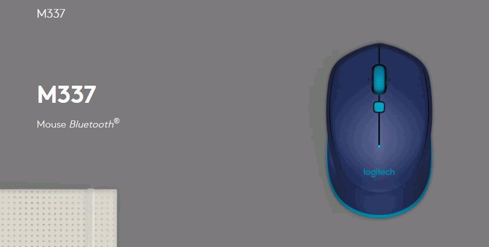 Mouse Logitech Wireless Murah