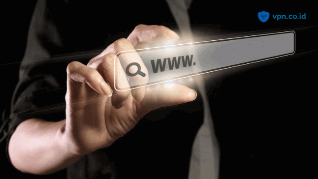 Cara Buka Situs Tanpa VPN