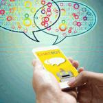 Aplikasi Chatting Luar Negeri