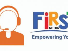 Call Center First Media