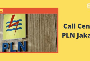Call Center PLN Jakarta